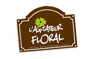 agitateur floral