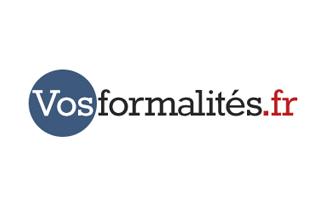 vos formalités